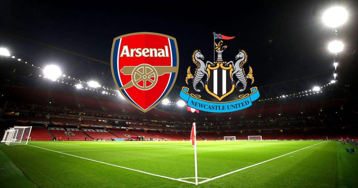 Arsenal-Newcastle