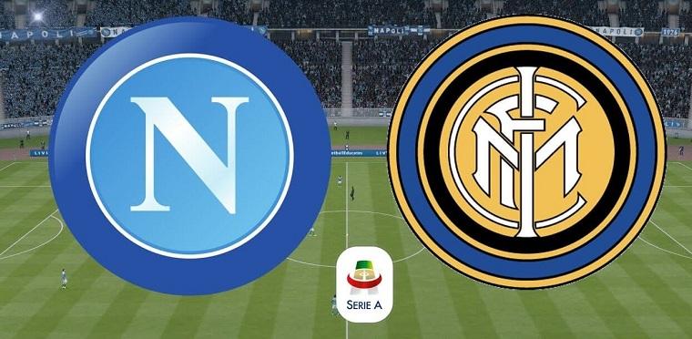 Soi kèo Napoli vs Inter lúc 2h45 ngày 6/3/2020