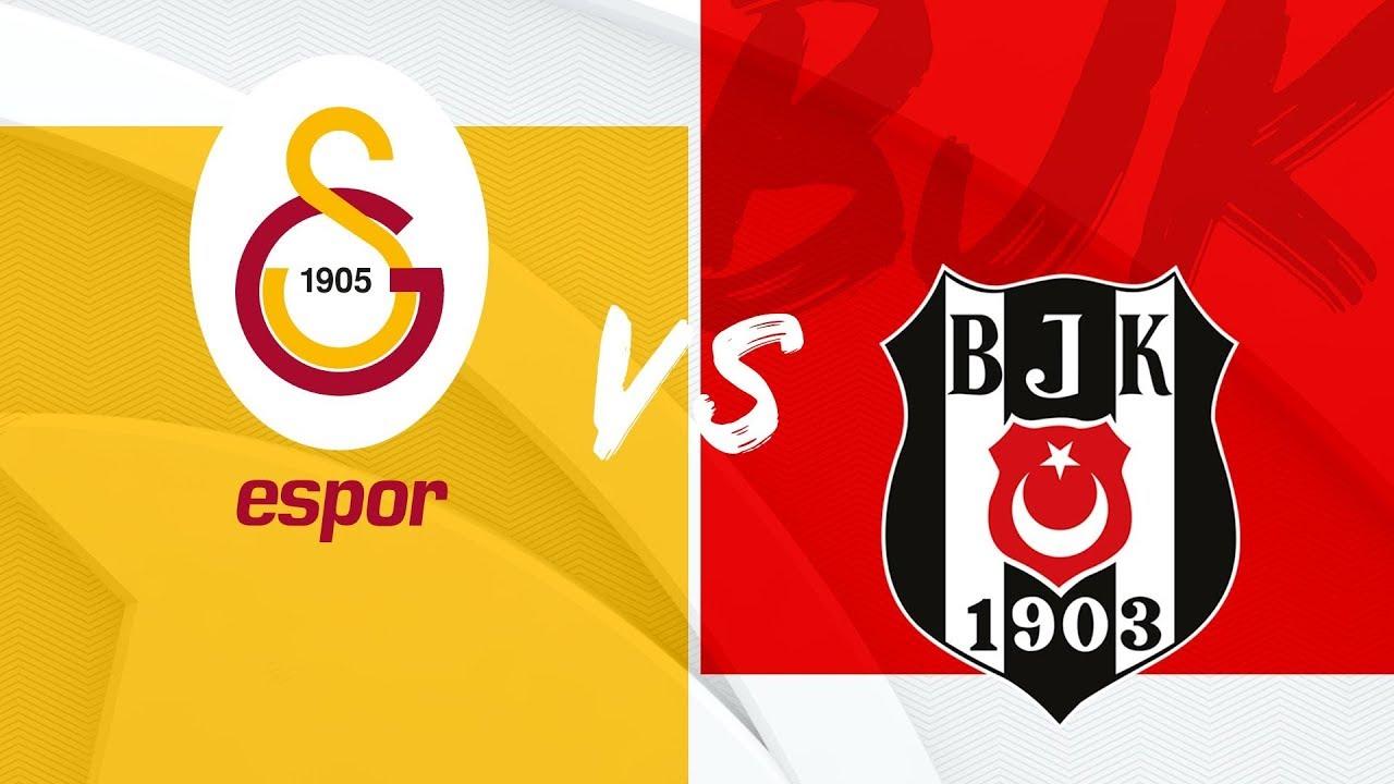 Nhận định soi kèo Galatasaray vs Besiktas JK