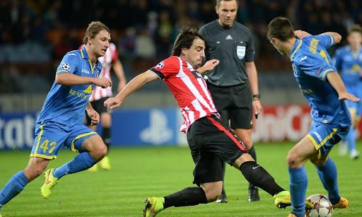 Nhận định soi kèo Giải VĐQG Belarus 2019-2020 FK Zorka-BDU Minsk vs BATE Borisov