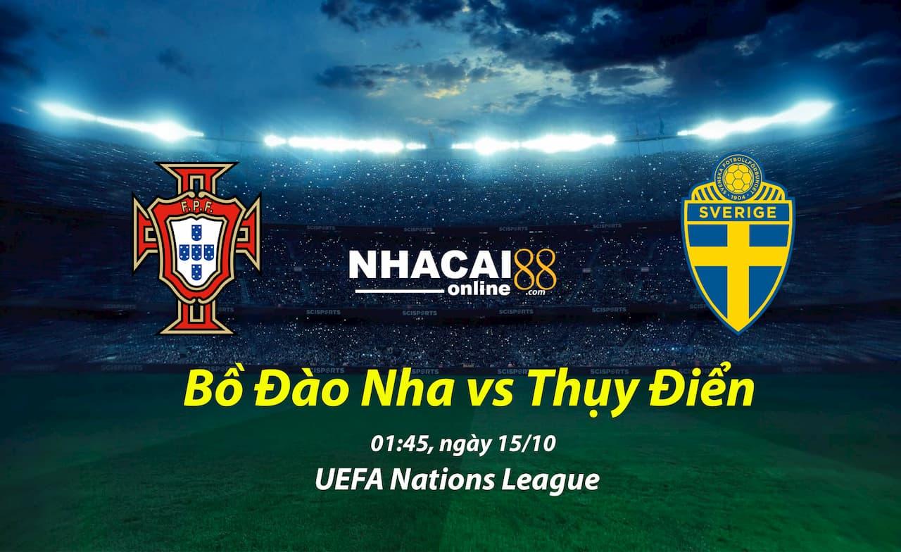 soi-keo-Bo-dao-nha-vs-Thuy-Dien-UEFA-Nations-League