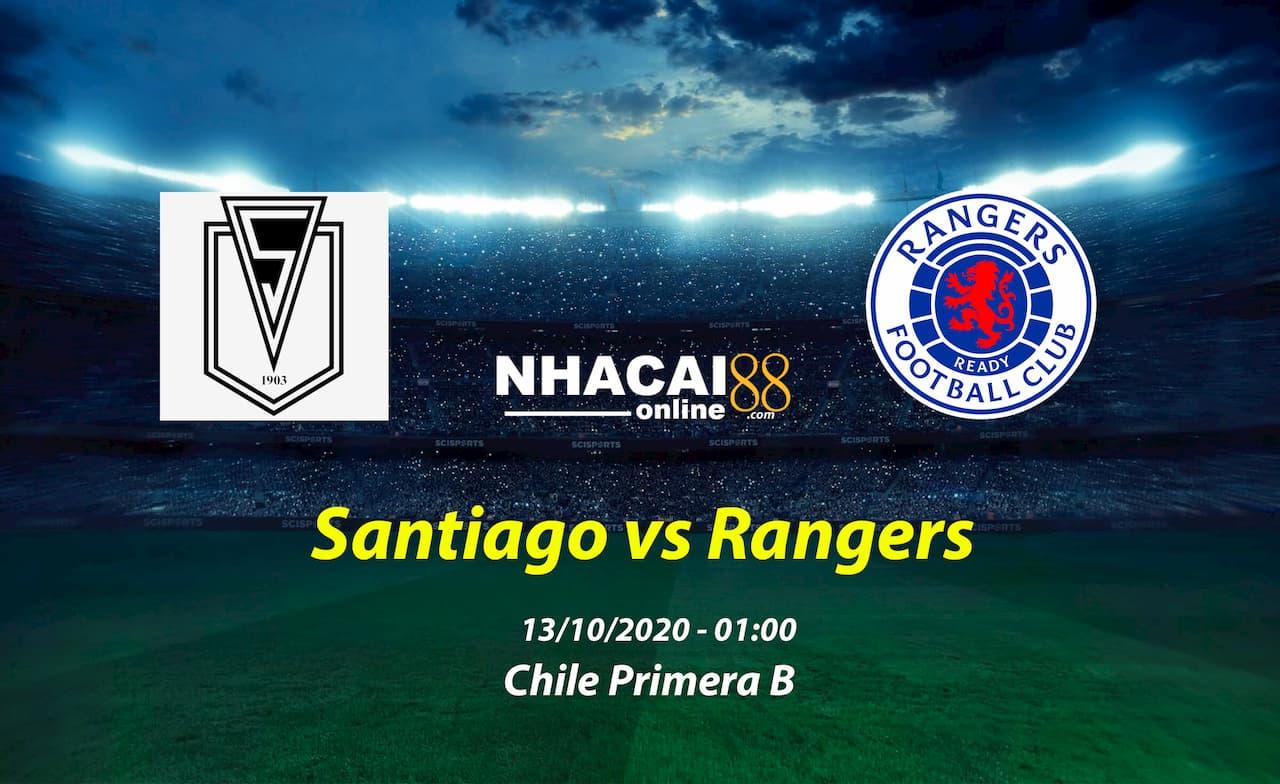 soi-keo-Santiago Morning-vs-Rangers