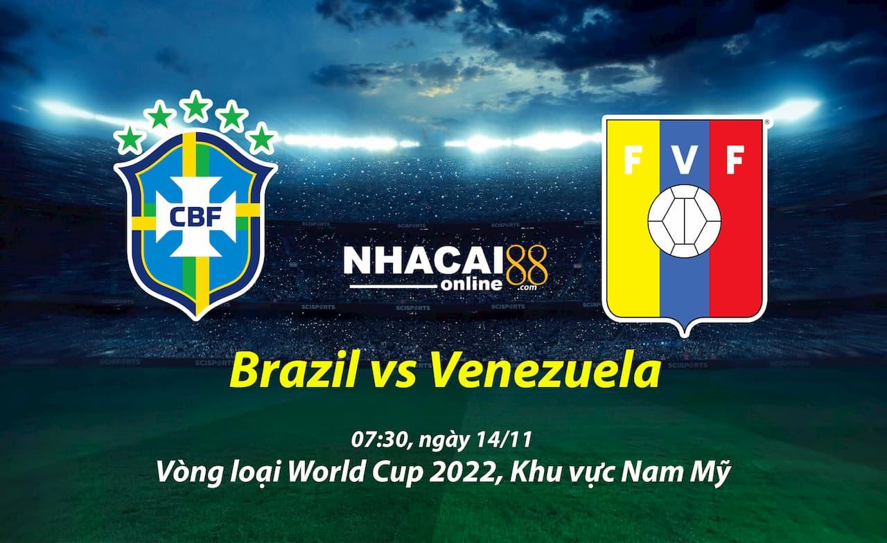 soi-keo-Brazil-vs-Venezuela-vong-loai-World-Cup