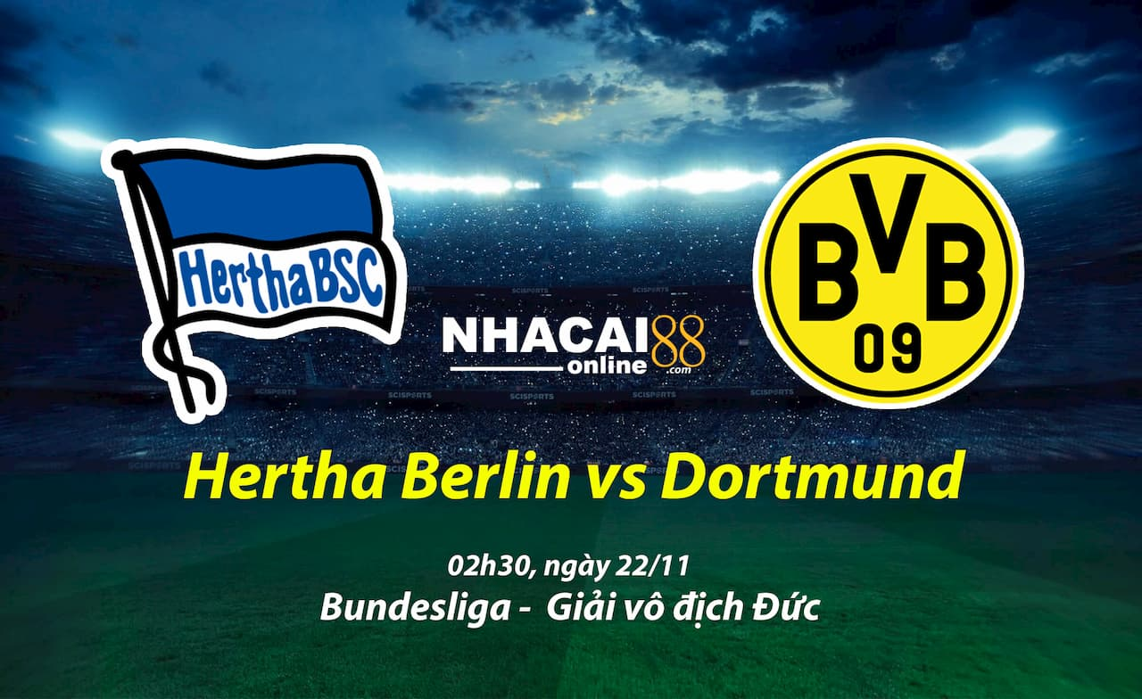 soi-keo-Hertha-Berlin-vs-Dortmund-22-11-Bundesliga