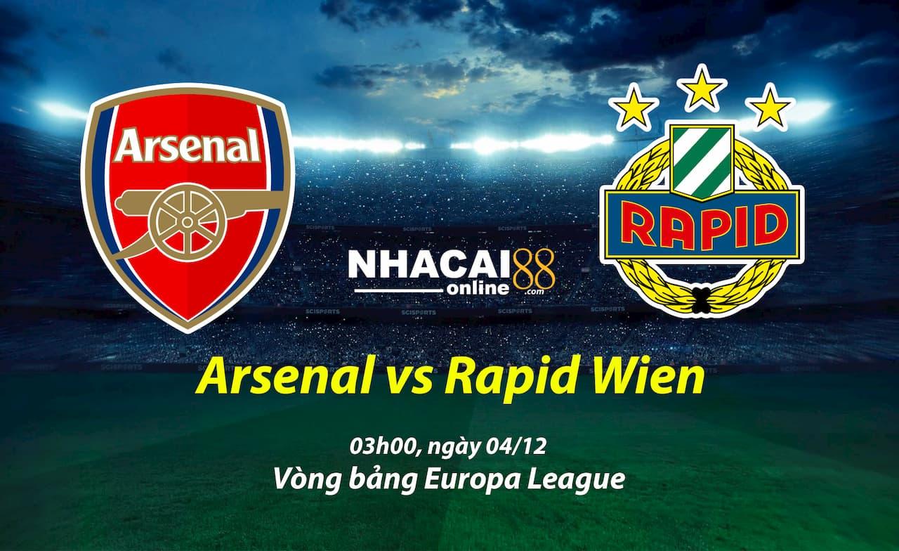 soi-keo-Arsena- vs-Rapid-Wien-Europa-League