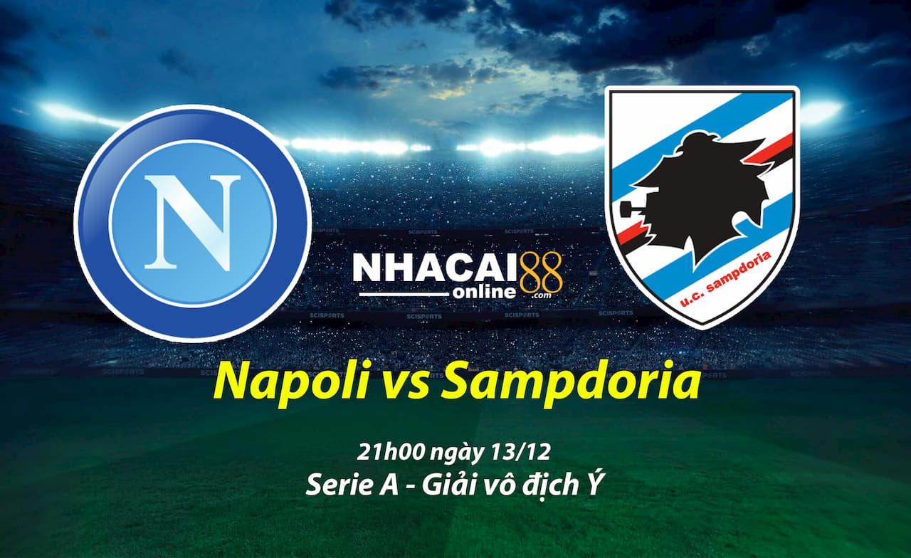 soi-keo-Napoli-vs-Sampdoria-Serie-A
