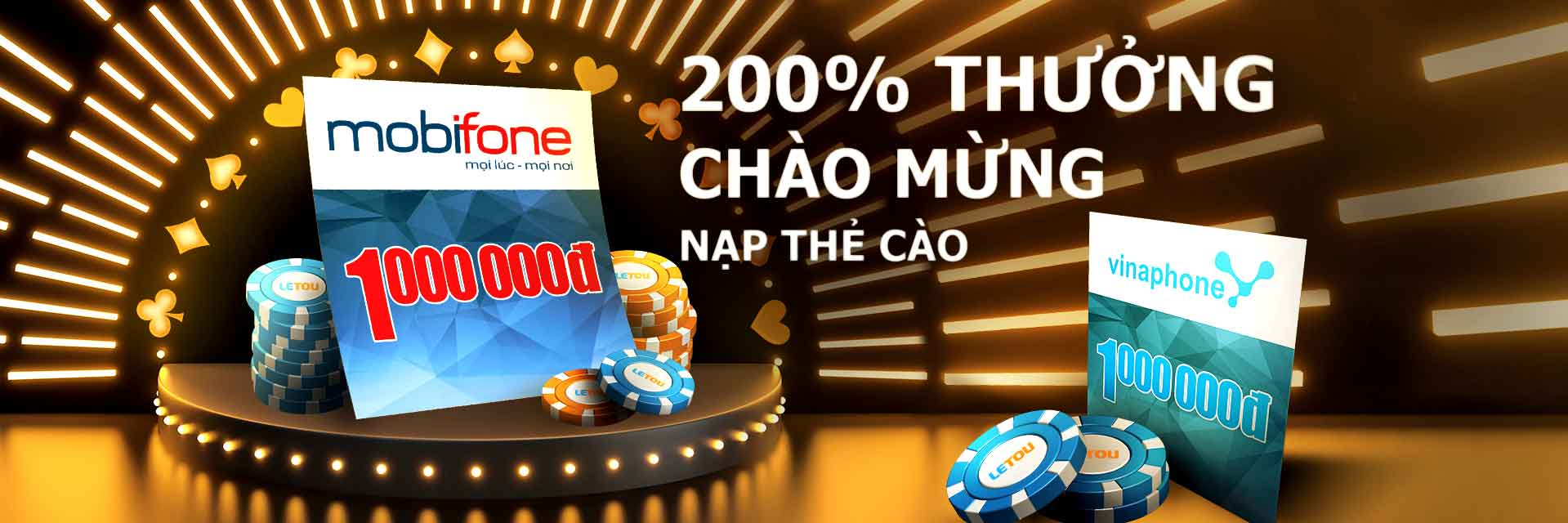 Nha-cai-Letou-tang-200%-nap-the-cao