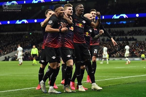 Nhận định RasenBallsport Leipzig vs Tottenham
