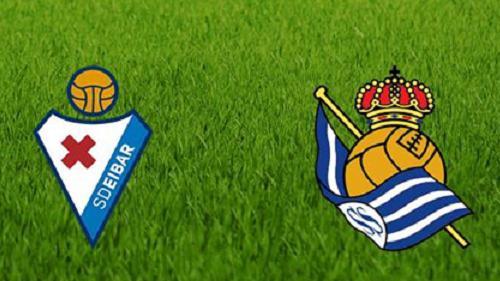 Nhận định soi kèo Eibar vs Real Sociedad Giải VĐQG Tây Ban Nha