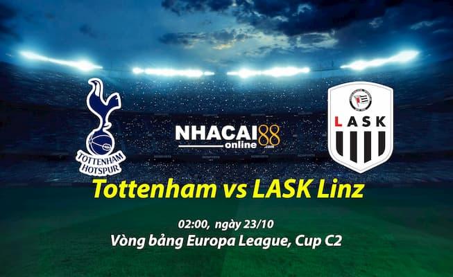 Tottenham-vs-LASK-Linz-Cup-C2
