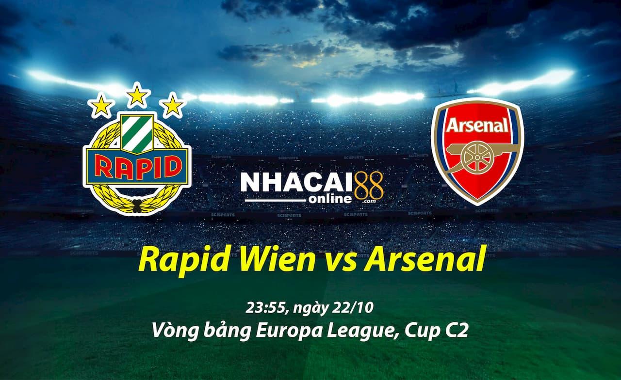 soi-keo-Rapid-Wien-vs-Arsenal-Cup-C2