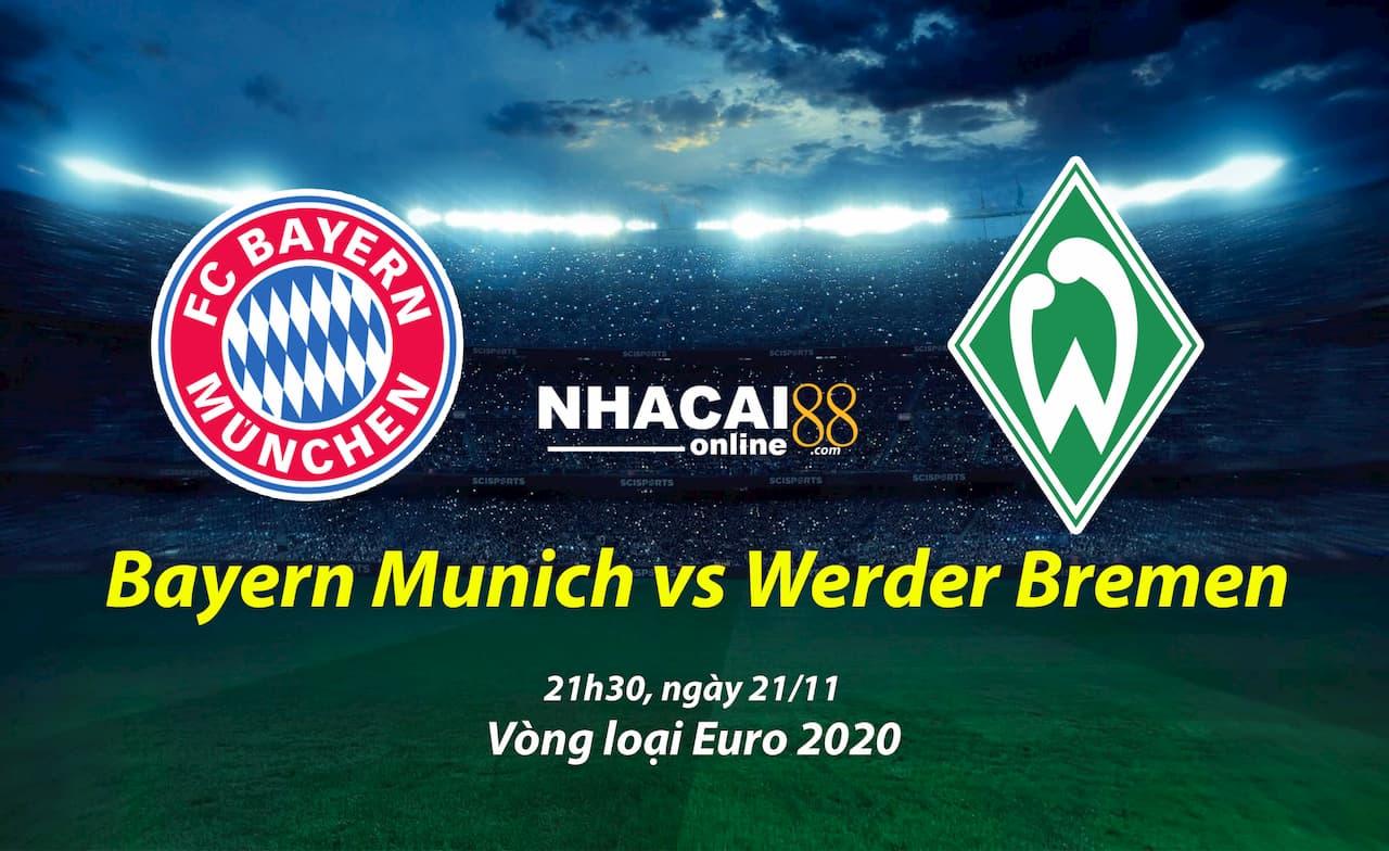 soi-keo-Bayern-vs-Werder-Breme-21-11-Bundesliga