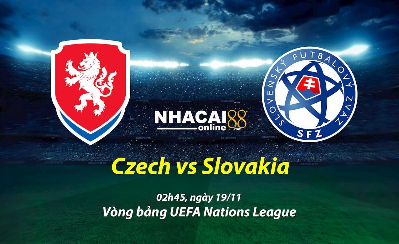 soi-keo-Czech-vs-Slovakia-Nations-League