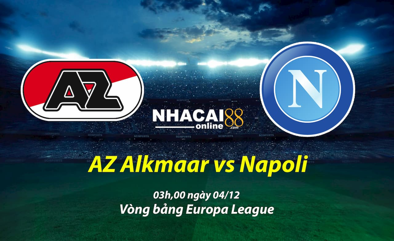 soi-keo-AZAlkmaar-vs-Napoli-Europa-League