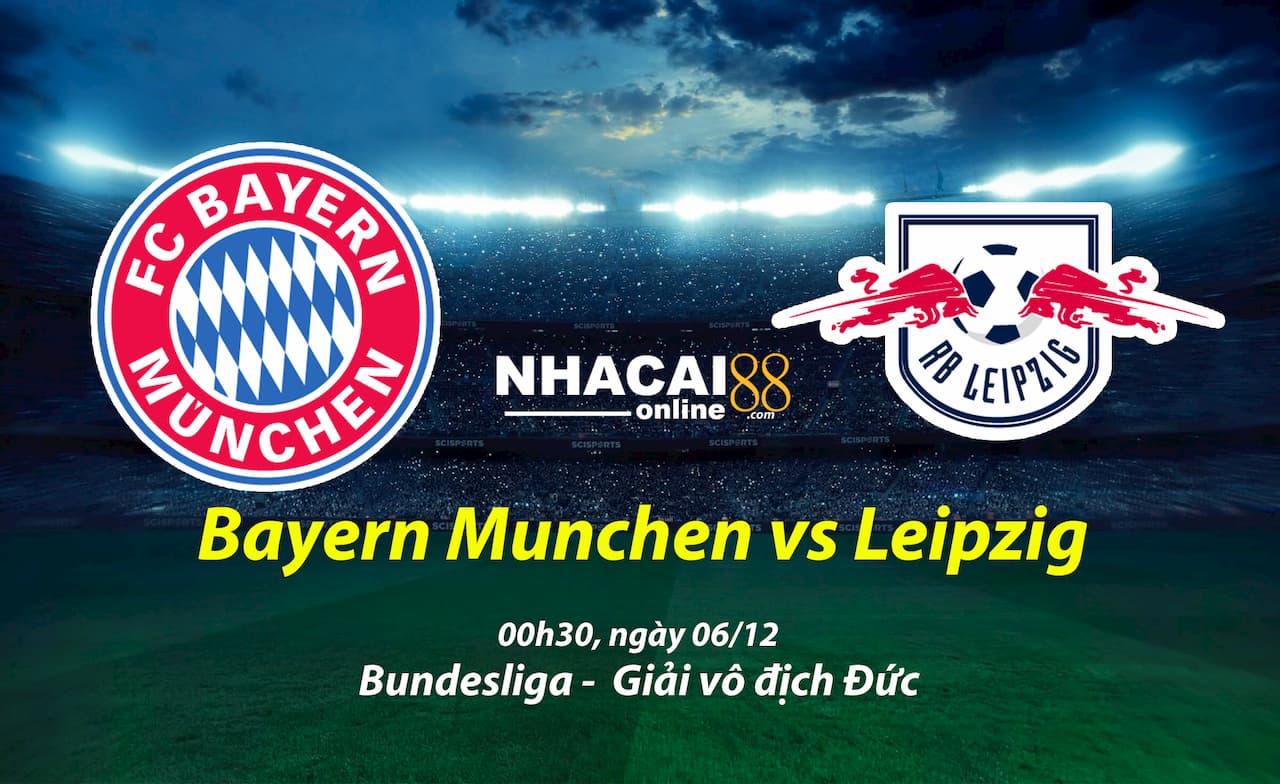 soi-keo-Bayern-Munchen-vs-Leipzig-giai-Bundesliga