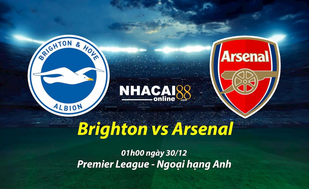 soi-keo-Brighton-vs-Arsenal-ngoai-hang-Anh