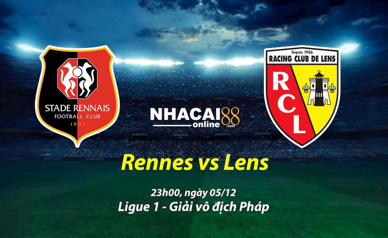 soi-keo-Rennes-vs-Lens-giai-Ligue-1