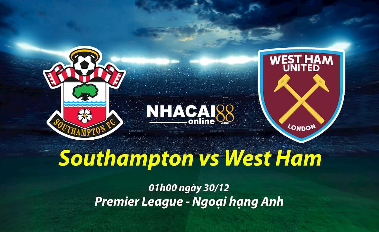 soi-keo-Southampton-vs-West-Ham-ngoai-hang-Anh