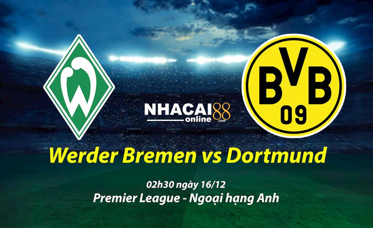 soi-keo-Werder-Bremen-vs-Dortmund-17-12-giai-Bundesliga